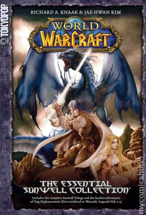 warcraft legends vol 4 194568304x world of warcraft comic books issue 1