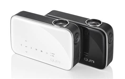 Proyektor Qumi vivitek qumi q8 led pocket projector hd 1080p