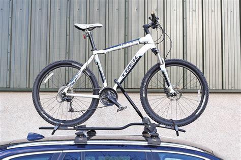 used thule bike rack thule proride 598 best bike racks 2016 group test auto express