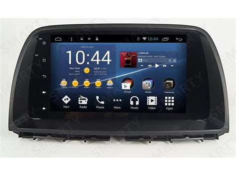 mazda cx5 android 6 0 marshmallow car stereo navigation