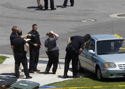 Salt Lake City Arrest Records Id Killed Court Records Show Tumultuous Relationship The Salt Lake
