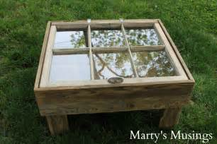 Antique Window Coffee Table 15 Shabby Chic Decor Ideas The Craftiest