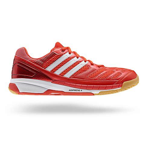 Sepatu Badminton Adidas Quickforce 5 1 2018 Sepatu Bulutangkis Adidas jual sepatu adidas adiprene adituff sepatu badminton fan collection