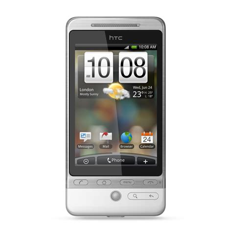 10 Best Version 2009 by Softpedia S Top 10 Smartphones Of 2009