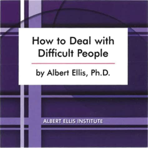 How To Deal With Difficult how to deal with difficult