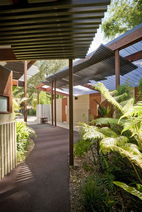 Eco Toilet Contact by Perth Zoo Eco Toilet Facility Chindarsi Architects