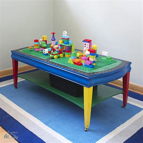 easy diy lego table diy lego table bugaboocity