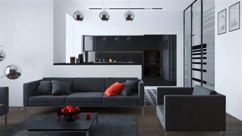 Idee De Decoration Salon by 21 Id 233 Es De D 233 Coration Design Pour Salon