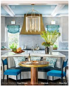 kitchen of the year house beautiful 2016 kitchen of the year living with