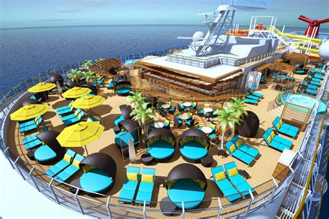 Carnival Sensation Floor Plan by Carnival Vista Pictures New Features And Cruise Details