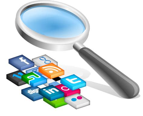 How To Search For On Social Media How To Find And Reach Your Target Audience Wiproo