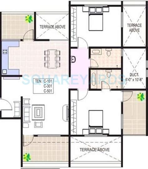 2 bedroom apartments 1 200 floor plan for 1200 sq ft apartment