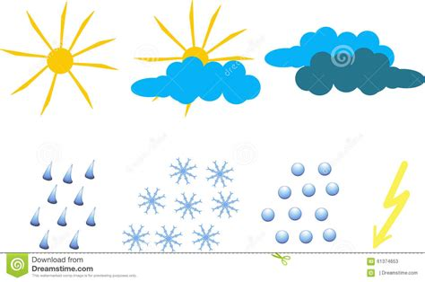 hail definition of hail by the free dictionary clipart for weather icons stock illustration image 61374653