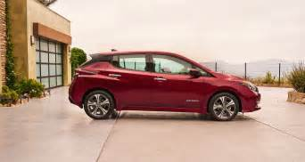 Nissan 30000 Mile Service 2019 Nissan Leaf Could 225 Mile Range The Torque Report
