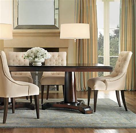 Dining Room Chairs Restoration Hardware New York Apartment On Pinterest New York Apartments Christopher And New York City