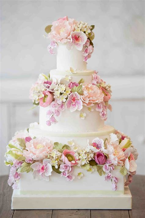 Wedding Cakes With by Beautiful Wedding Cakes With Bling Siudy Net