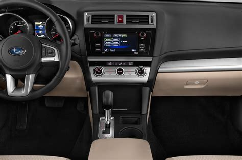 subaru outback 2017 interior 2017 subaru outback reviews and rating motor trend