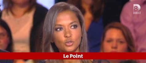 """VIDÉO. Karine Le Marchand taxe """"Le Grand Journal"""" de"""