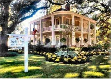 bed and breakfast natchitoches la judge porter house bed and breakfast natchitoches la