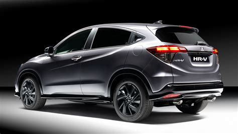 honda hr  sport styling wallpapers  hd images