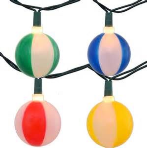 sports string lights novelty string lights 10 lights
