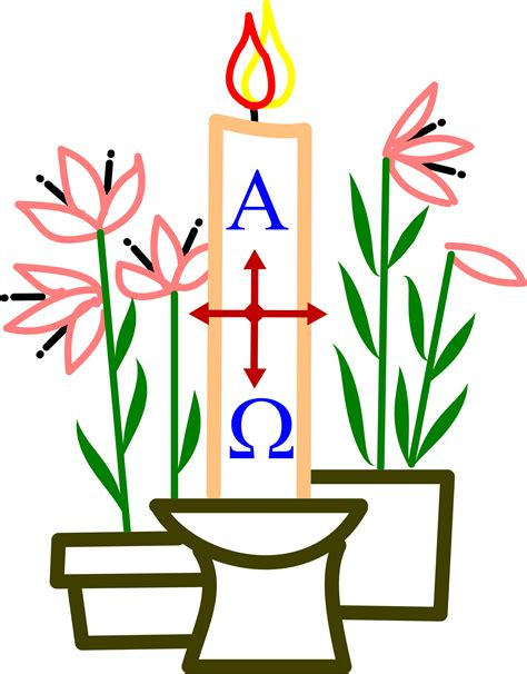 free clipart images free easter candle cliparts free clip free