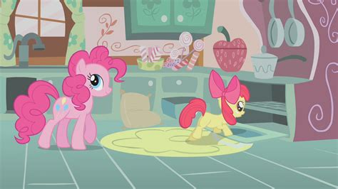 ordinary magic vignettes from the big apple books image apple bloom looking into the oven s1e12 png my