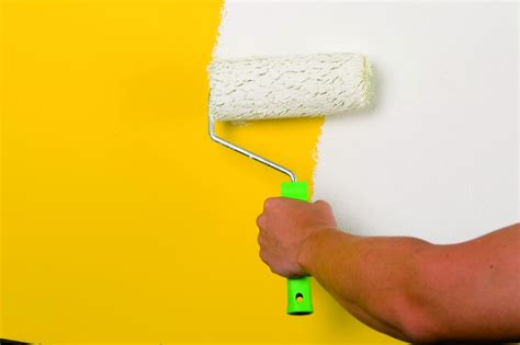 pittura per muro interno guida pratica su come pitturare il muro all interno