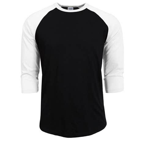 3 4 Sleeve Plain Top s 3 4 sleeve plain t shirt lot baseball running