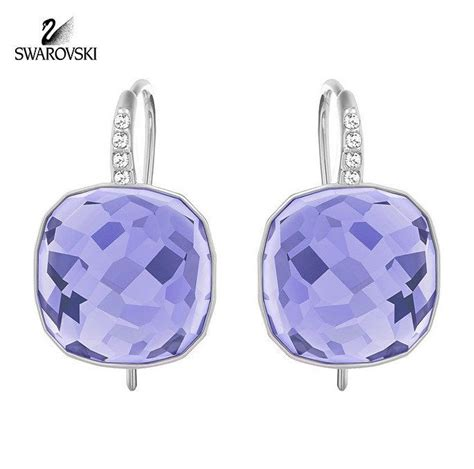 Earrings Dots Swarovski Silver Rhodium 456 best authentic swarovski jewelry images on bordeaux bordeaux wine and drop
