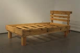 Diy pallet bed frames for your bed room pallets designs