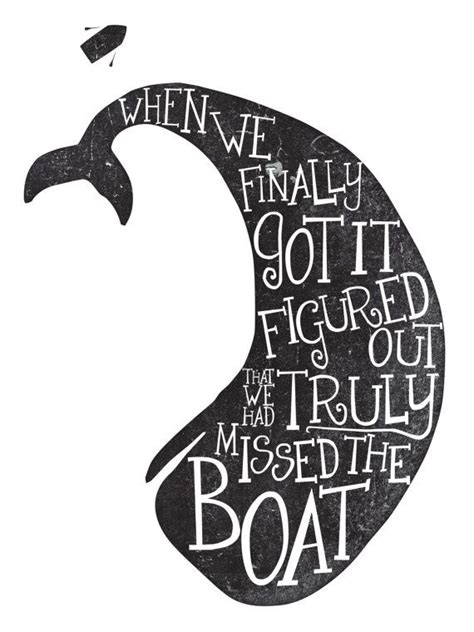 modest mouse missed the boat lyric art by wildvoz - Modest Mouse Missed The Boat Lyrics
