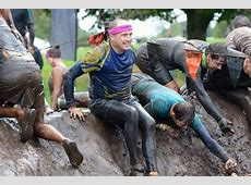 Tough Mudder events | Alzheimer's Society 2020 Connect