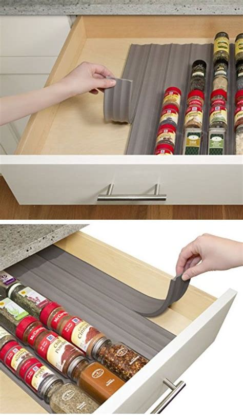 kitchen spice organization ideas best 25 spice rack organization ideas on