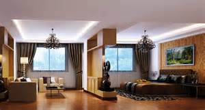 Living Room With Bedroom Design Bedroom Living Room Partition Design Model 3d House Free 3d House Pictures And Wallpaper