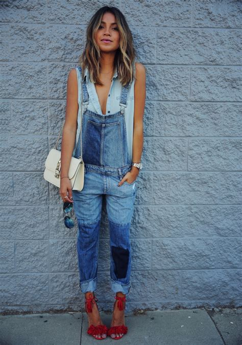 5449 Overall Fashion Inner 6 ways to wear 90s fashion trends crossroads