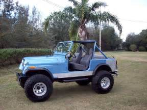 Cj7 Jeep Images 1986 Jeep Cj7 Pictures Cargurus