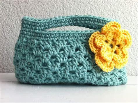 crochet patterns bags easy 42 fabulous handmade crochet bag purses diy to make