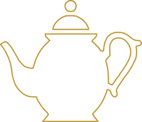 teapot template free images