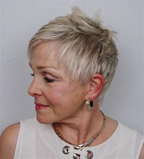 hair styles for age 60 women with pear shaped face collection pixie cuts for over 60 photos daily quotes