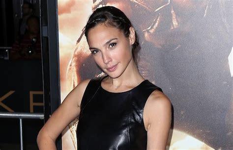 actress name fast and furious 6 fast furious actress gal gadot cast as wonder woman in