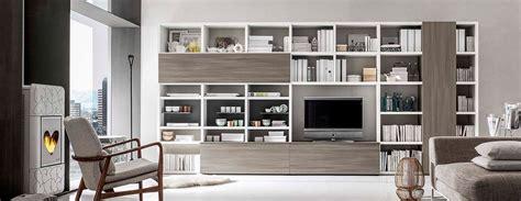 libreria porta tv mobile libreria con vano porta tv centro veneto mobile