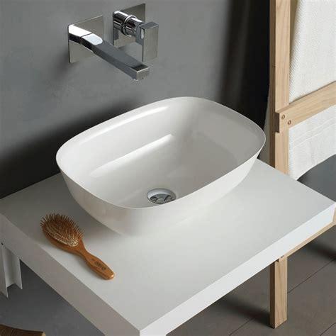 Mensola Lavabo Bagno Mensola Per Lavabo Bagno Da 120 X 50 Cm Kv Store