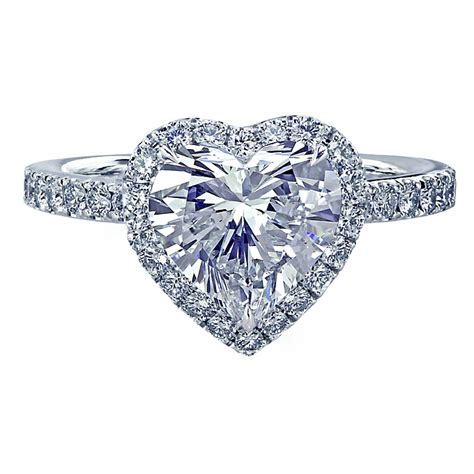 different types of affordable engagement rings