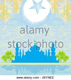 abstract pattern religious background of ramadan islamic vector design ramadan kareem greeting card