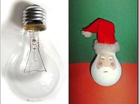 acornos echos de material reciclable adornos de navidad hechos con material reciclado