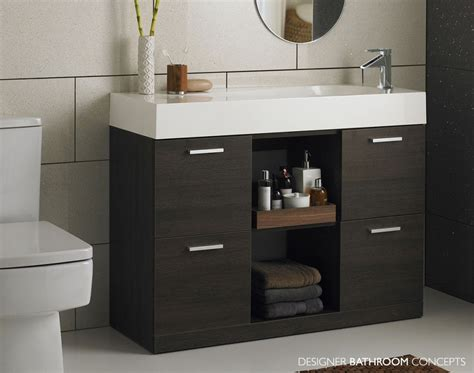 modern vanity units for bathroom interior design 19 retractable room divider interior designs