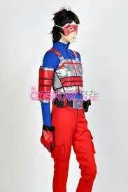 kid danger cosplay costume version 01 henry danger cosplay house james henry danger costume for halloween still have to