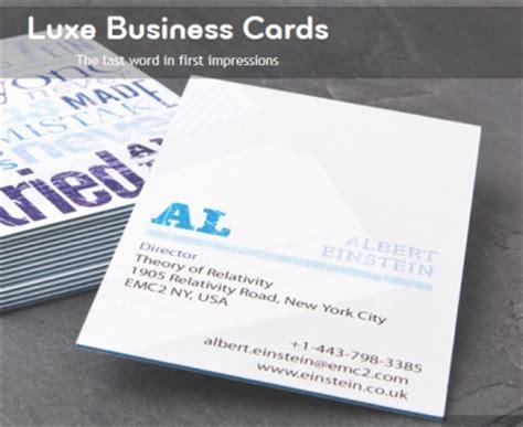 Vista Point Business Cards