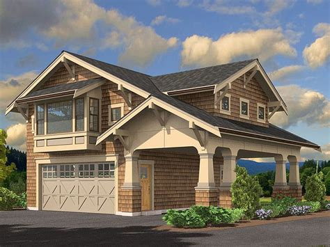 Above Garage Apartment Floor Plans by Carriage House Plans Carriage House Plan Carport Design